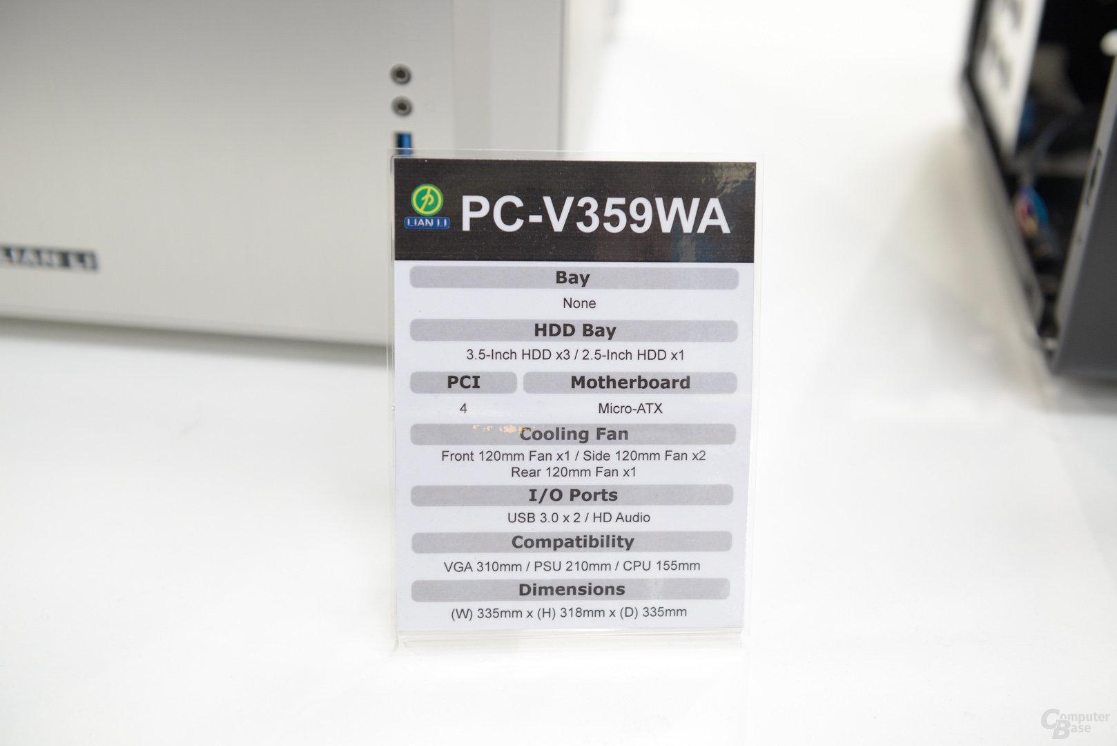 PC-V359WA
