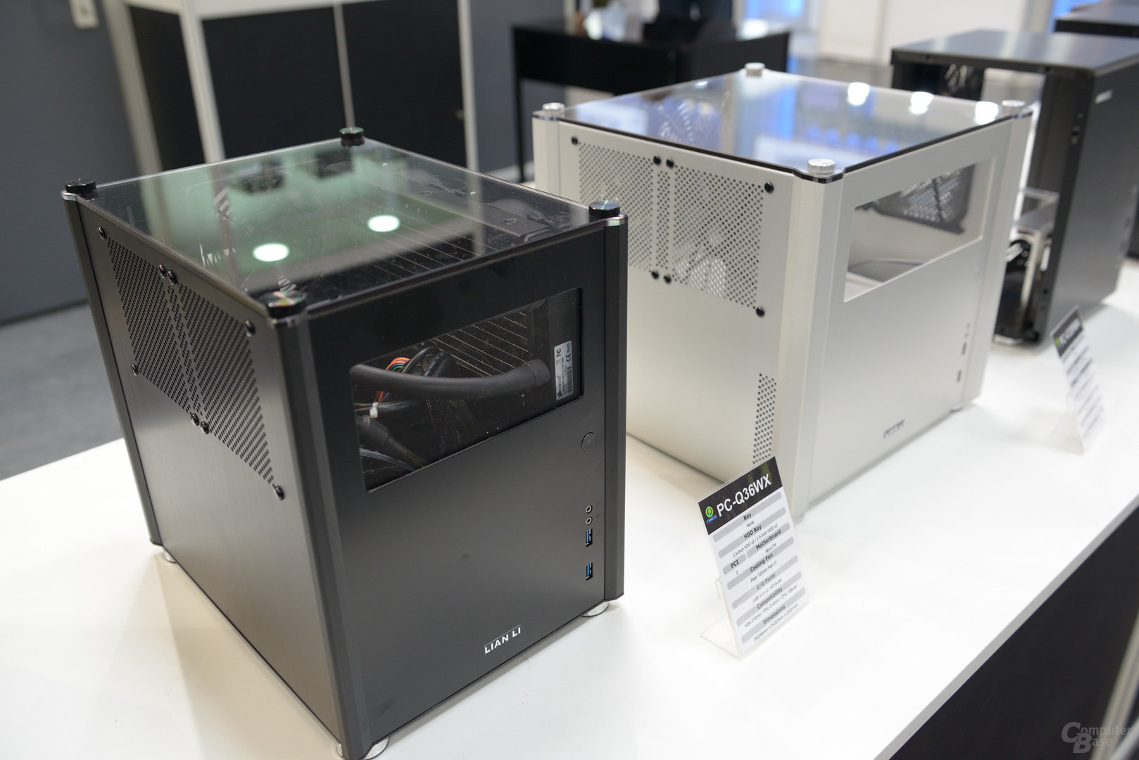 PC-Q36WX und PC-V359WA