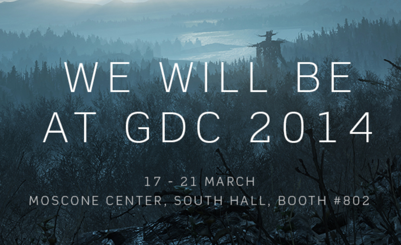 Erste Eindrücke auf der GDC 2014