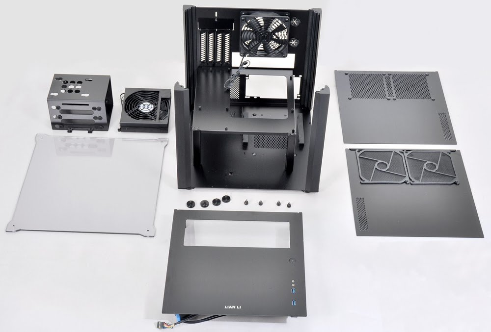 Lian Li PC-V359
