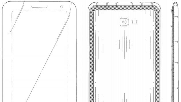 Ultrabreitbild: Samsung erhält Patent auf 21:9-Smartphone
