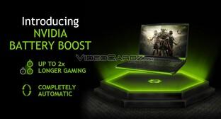 GeForce Experience auf GTX 800M