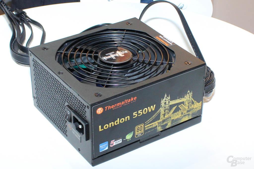 Thermaltake London 550 Watt