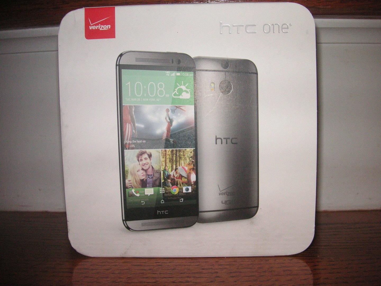 Neues HTC One (Verizon) auf eBay