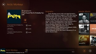 VLC Media Player für Windows 8