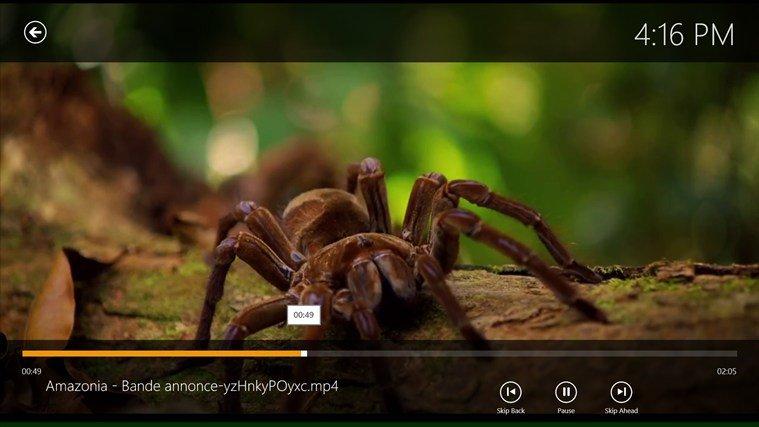 VLC Media Player für Windows 8