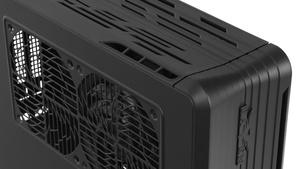 SilverStone Raven Z im Test: Ein attraktives Konzept für Mini-ITX