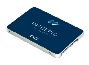OCZ Intrepid 3000