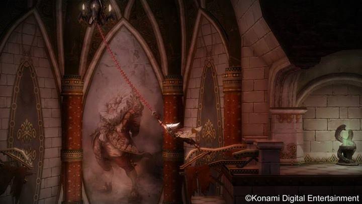 Castlevania: Mirror of Fate HD