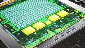 Nvidia Tegra K1 in Lenovo-Fernsehern