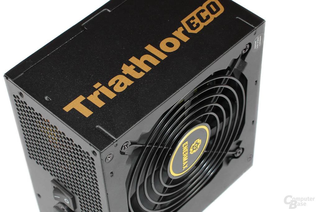 Enermax Triathlor Eco