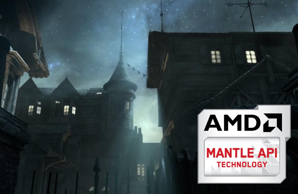 Ab sofort mit AMD Mantle: Thief