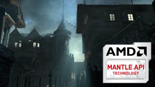 Thief mit Mantle im Test: Neue Benchmarks zu AMDs API