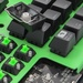Razer Black Widow Ultimate 2014 im Test: Razer wagt den Bruch mit Cherry