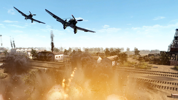 Men of War: Assault Squad 2 im Test: Es reicht!