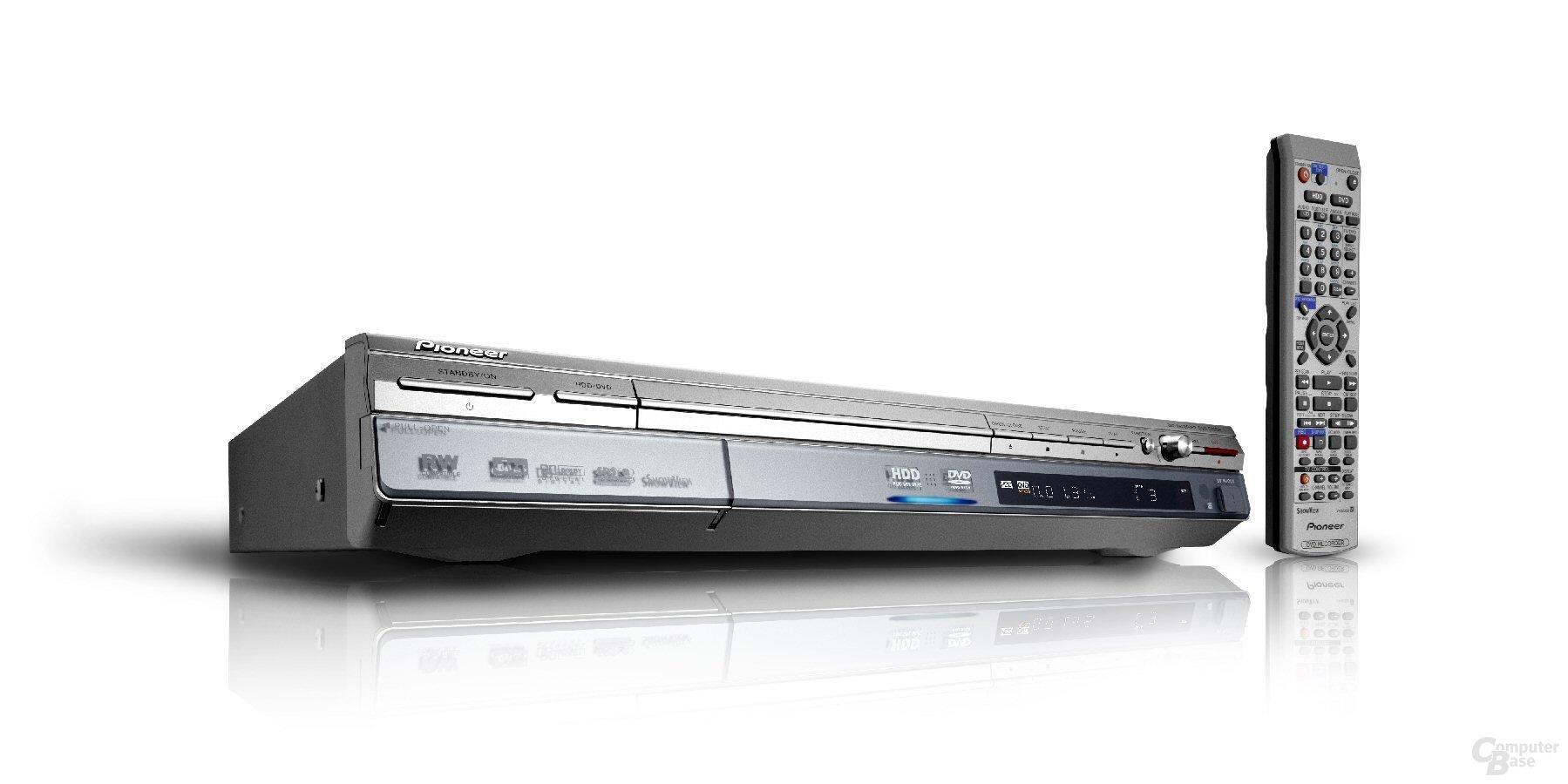 Pioneer DVR-5100H-S