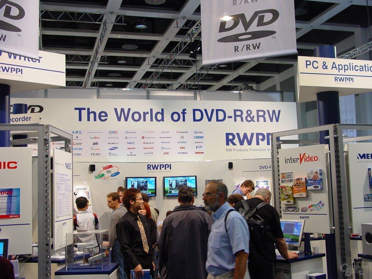 DVD-R/RW Konsortium
