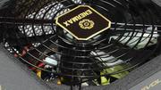 Enermax Revolution X't 530 Watt im Test: Günstiger dank Fremdfertigung
