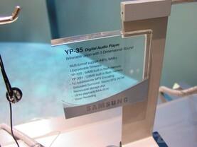 Samsung YP-35