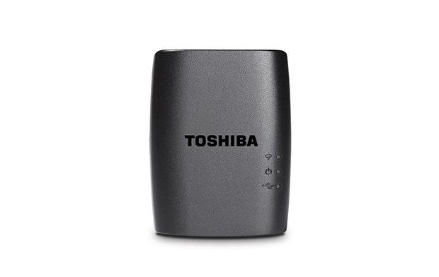 Toshiba Stor.e Wireless Adapter