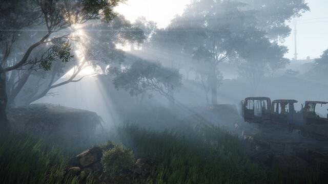 Crytek CryEngine