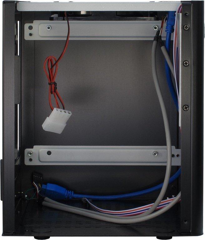 Inter-Tech E-D3