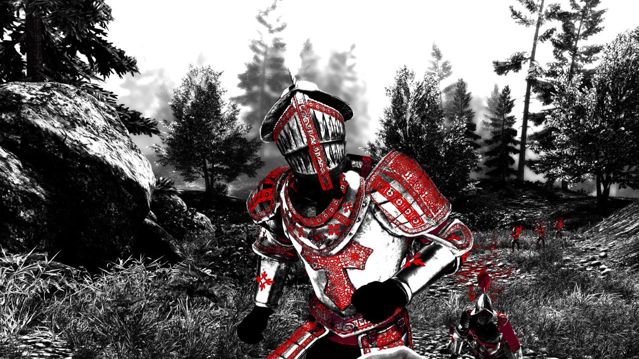 Betrayer im Test: Reise ins Ungewisse mit Ex-Monolith-Veteranen
