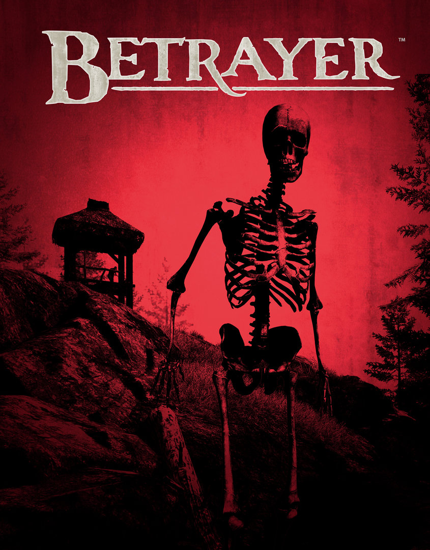 BetrayerBox