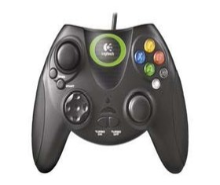 Logitech Compact Controller