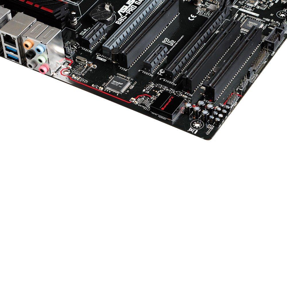 Asus B85-Pro Gamer