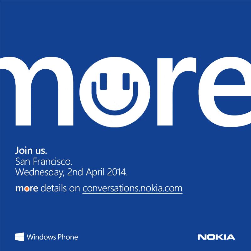 """Nokia will """"mehr Lumia"""" zeigen"""