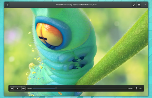 Gnome 3.12 Videos