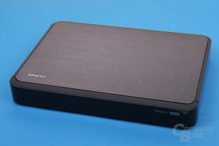 QNAP HS-210 im Test