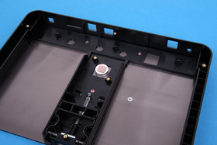 QNAP HS-210 im Test – Kühlkörper