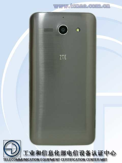 ZTE S291 alias Grand S II