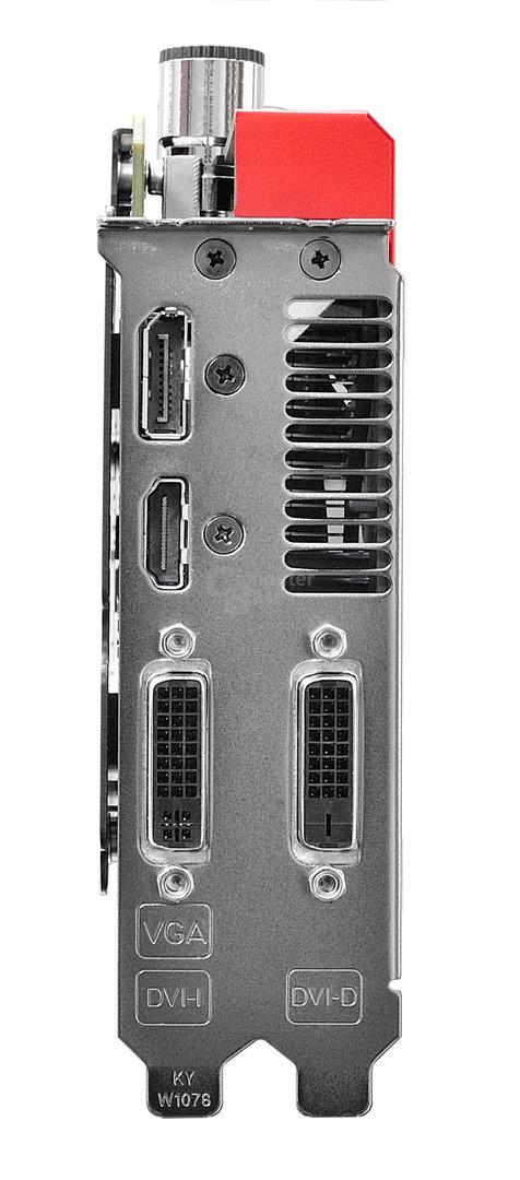 Asus ROG Poseidon GTX 770 Platinum