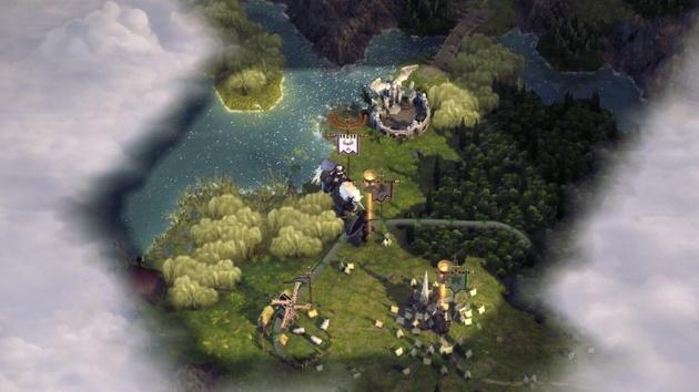 Age of Wonders 3 im Test: Rundenstrategie lebt!