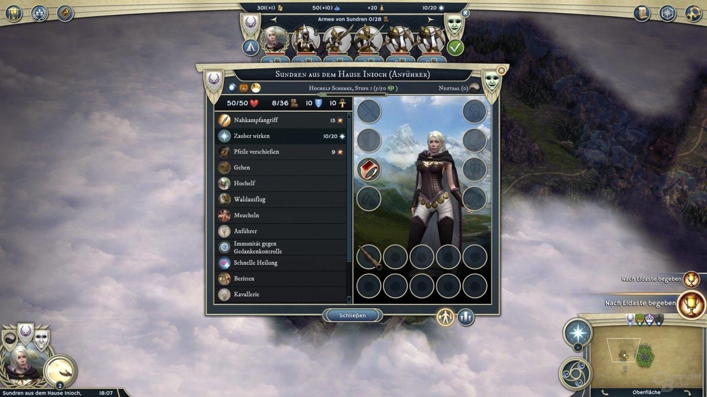 Age of Wonders 3 im Test