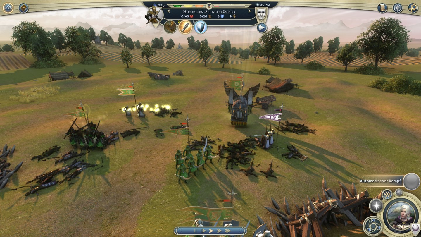 Age of Wonders 3 im Test