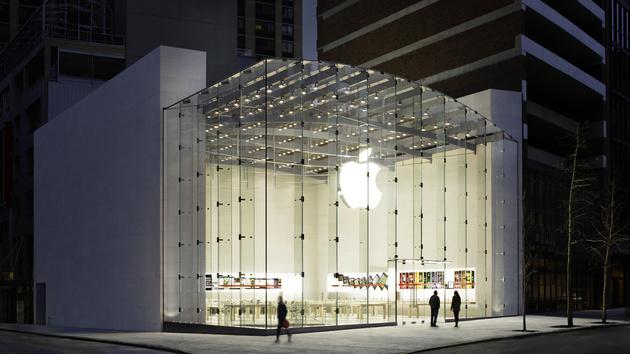 Patentstreit: Apple will von Samsung bis zu 2 Mrd. US-Dollar