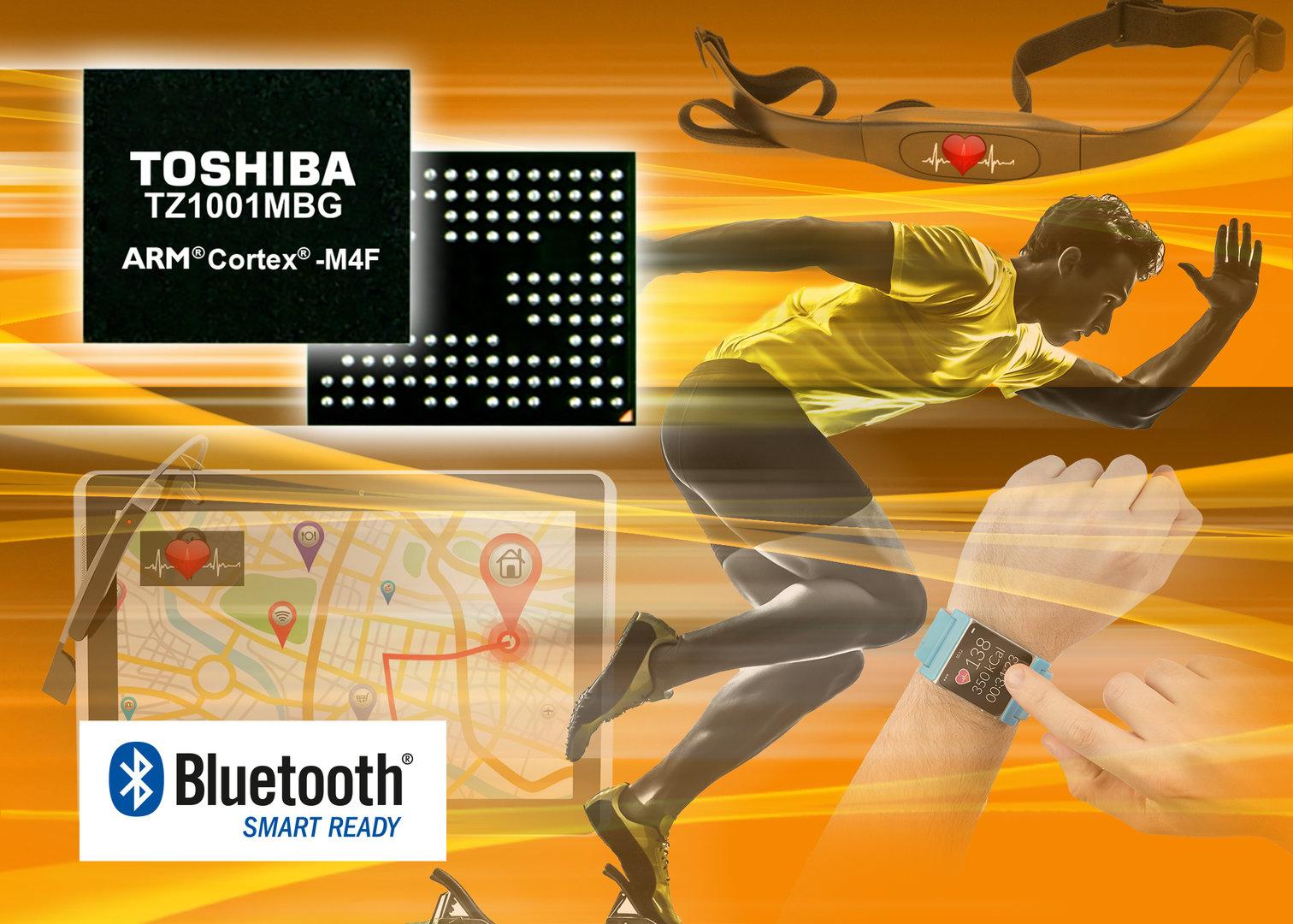 Toshiba TZ1001MBG