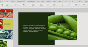 Microsoft Office für Touch-Geräte