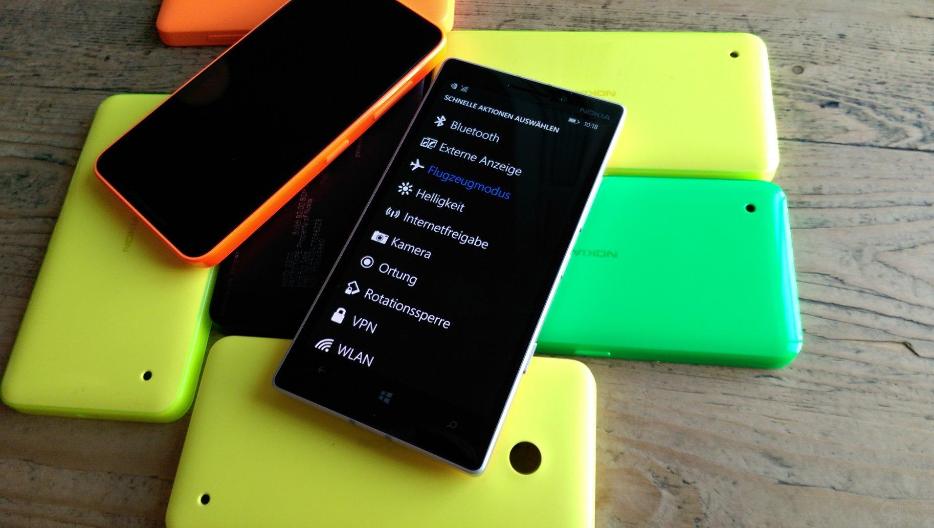 Enterprise-VPN unter Windows Phone 8.1