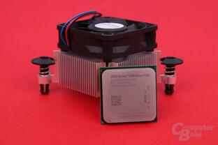 AMD Athlon 5350 mit Kühler