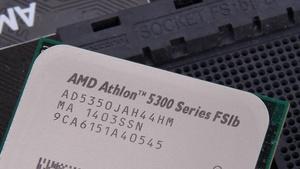 AMD Athlon 5350 im Test: Der 8-Watt-Selbstbau-PC