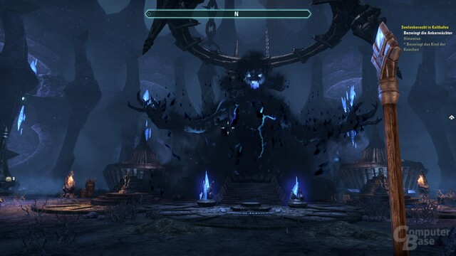 The Elder Scrolls Online im Test
