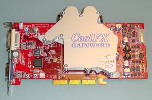 Gainward CoolFX