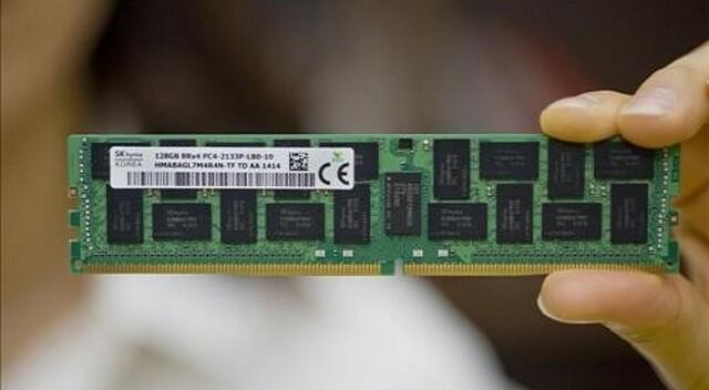 SK Hynix 128 Gigabyte DDR4-Modul