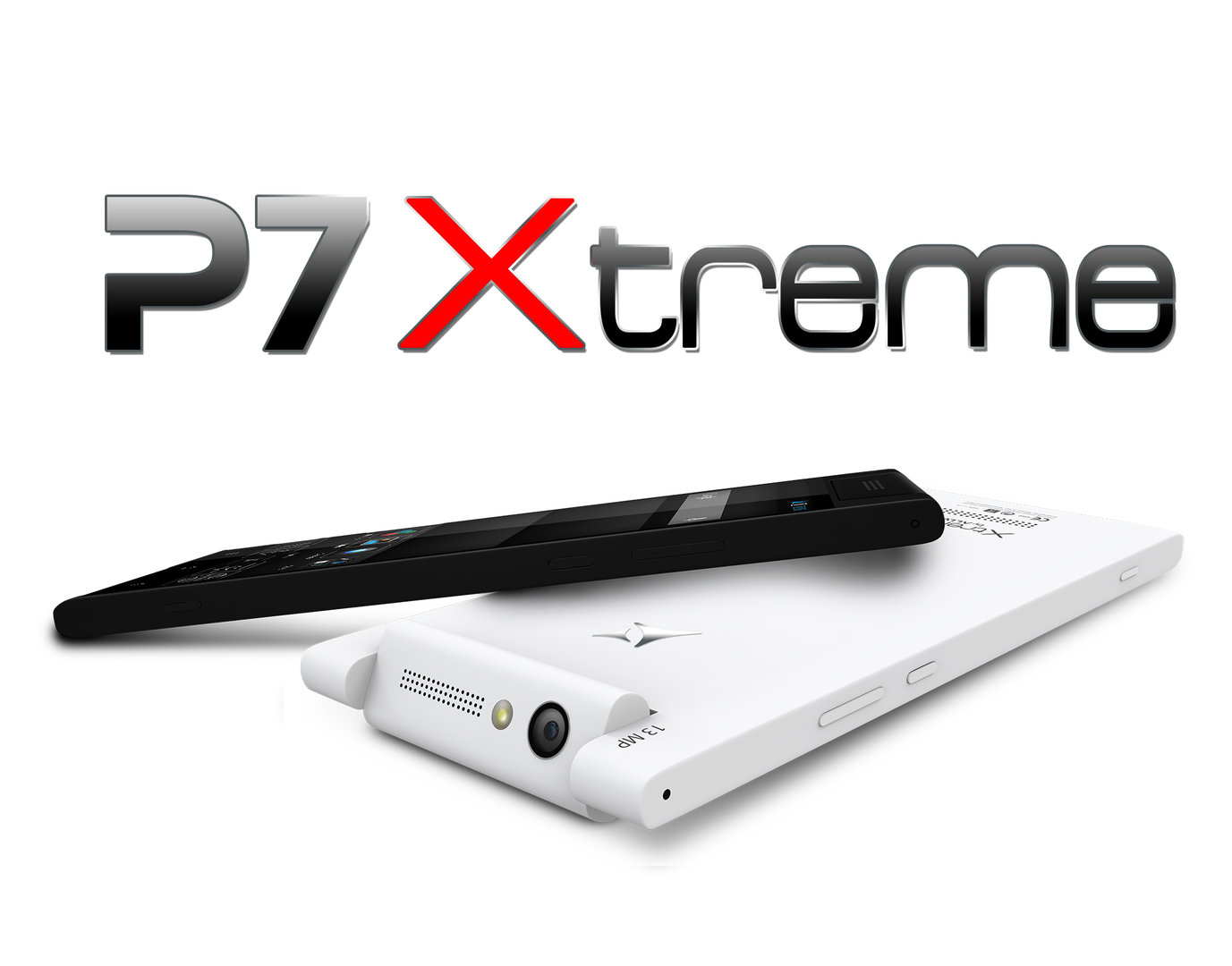 Allview P7 Xtreme