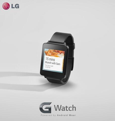LG G Watch: Soll im Juni für unter 220 Euro an den Start gehen